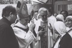 Mali koncil i sv. Majka Tereza