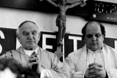 don Luka i kardinal Kuharić