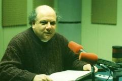 Don Luka i radio