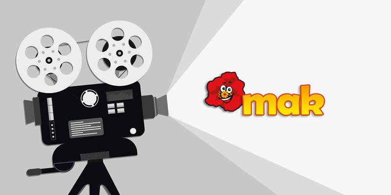 Dokumentarni film o 50 godina Maka!