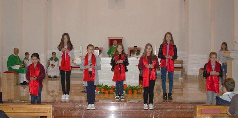 ZAPREŠIĆ <br> Škola – dom ljubavi i odgoja