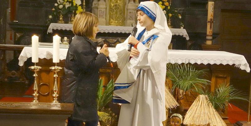 KARLOVAC <br> Igrokaz o Majci Tereziji