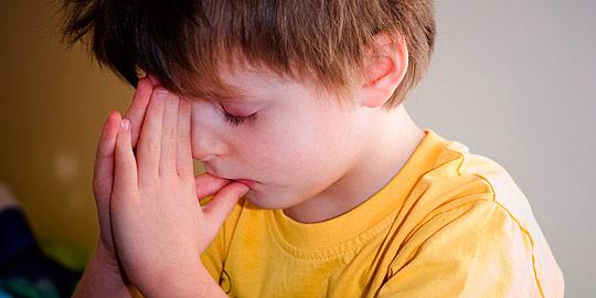 JEDNA ALI VRIJEDNA <br> Molitvica za roditelje