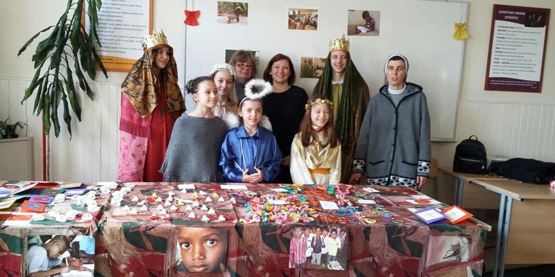 ZAGREB – SV. ANTUN PADOVANSKI<br>Prvi puta s betlehemskim pjevačima