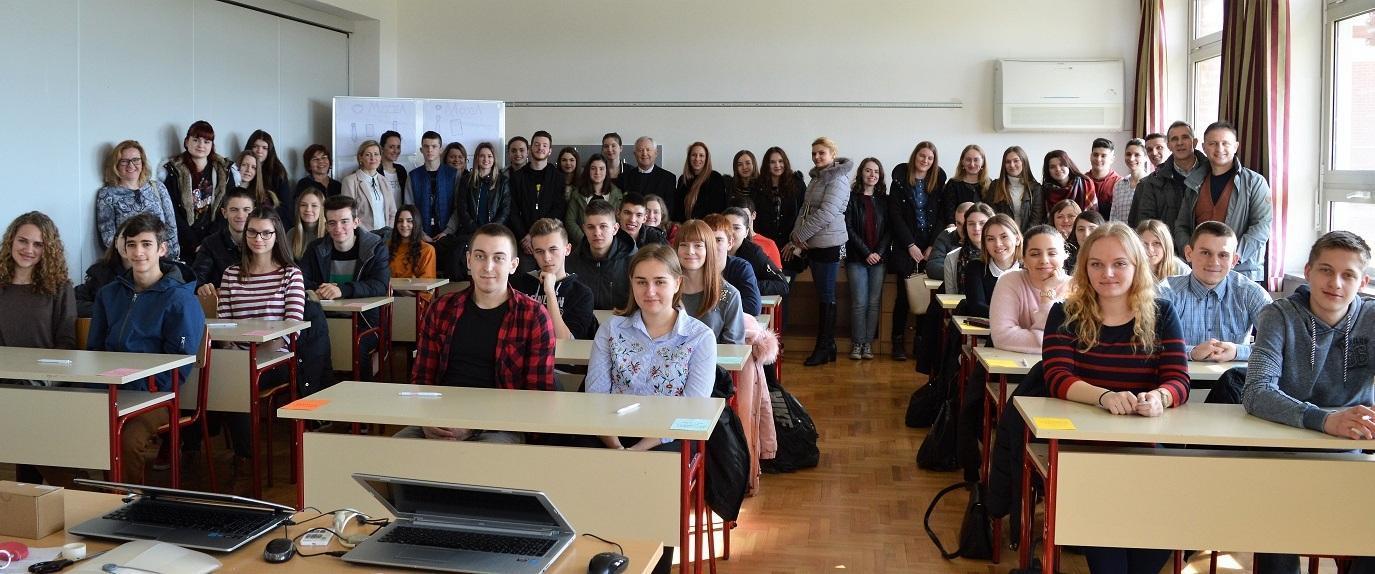BISKUPIJSKA NATJECANJA VJERONAUČNE OLIMPIJADE<br>Bjelovarsko &#8211; križevačka biskupija