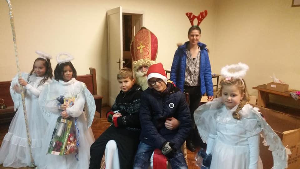 DRVAR – GRAHOVO<BR>Sveti Nikola na državnoj granici