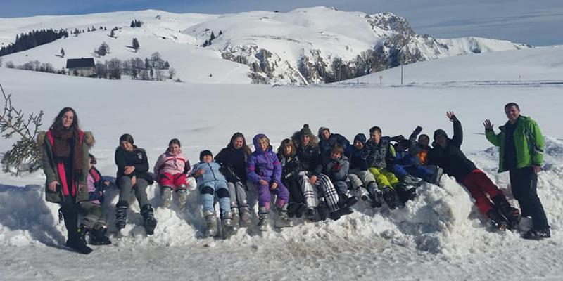 DRVAR – BOSANSKO GRAHOVO <br>Ski vikend na Vlašiću