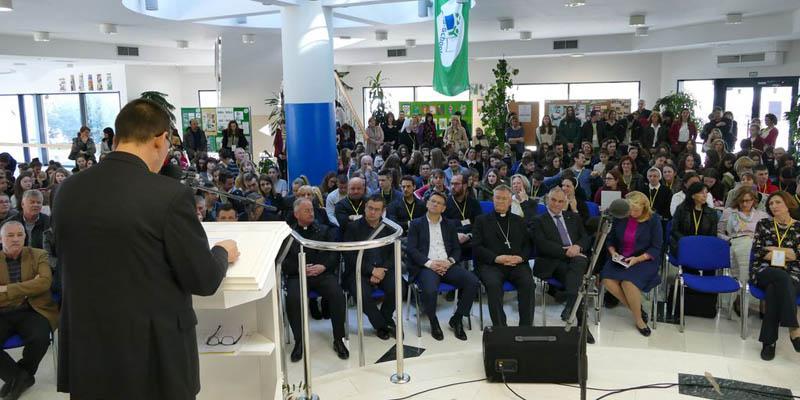 (NAD)BISKUPIJSKA NATJECANJA 2019.<BR>Splitsko-makarska nadbiskupija