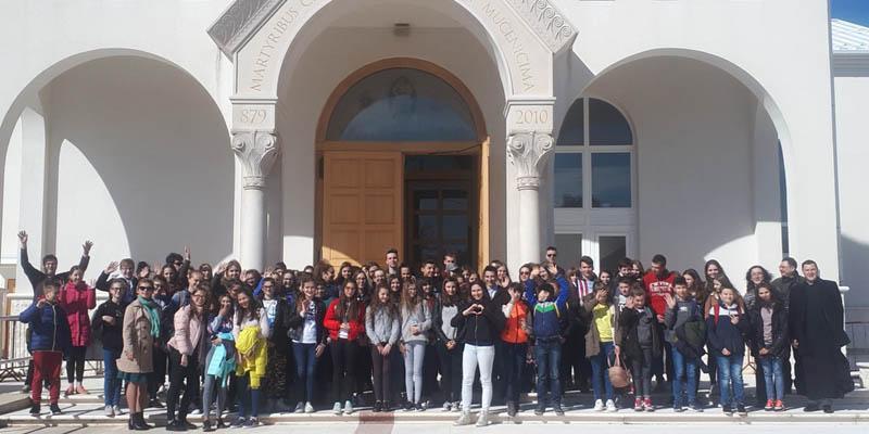 (NAD)BISKUPIJSKA NATJECANJA 2019<BR>Gospićko-senjska biskupija