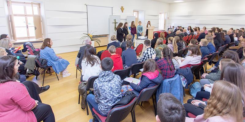 (NAD)BISKUPIJSKA NATJECANJA 2019.<BR>Sisačka biskupija