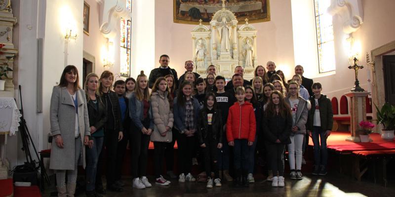(NAD)BISKUPIJSKA NATJECANJA 2019.<BR>Bjelovarsko-križevačka biskupija