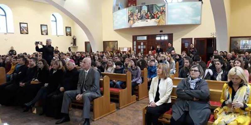 (NAD)BISKUPIJSKA NATJECANJA 2019.<BR>Riječka nadbiskupija