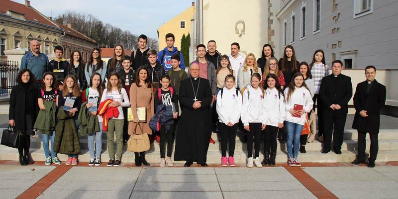 (NAD)BISKUPIJSKA NATJECANJA 2019.<BR>Požeška biskupija