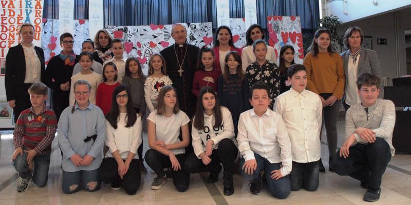 (NAD)BISKUPIJSKA NATJECANJA 2019<BR>Zadarska nadbiskupija