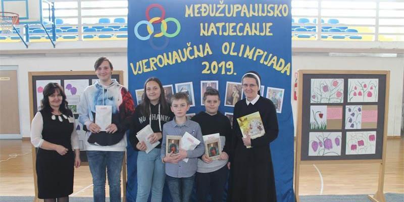 (NAD)BISKUPIJSKA NATJECANJA 2019.<BR>Varaždinska biskupija