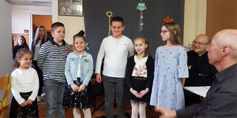 PODSUSED<br>Korizmeni susret za starije osobe