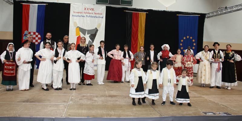 NJEMAČKA<BR>Čuvari hrvatske kulture