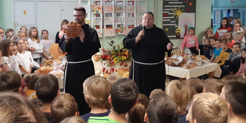 Zagreb<br>Djeca, roditelji i učitelji ujedinjeni u zahvalnosti