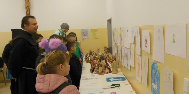 MÜNCHEN<br>Izložba anđela u Hrvatskoj katoličkoj župi