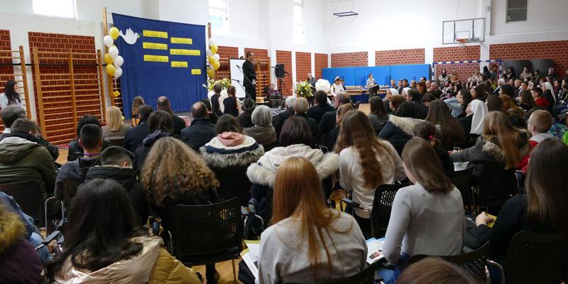 (NAD)BISKUPIJSKA NATJECANJA 2020<br>SPLITSKO-MAKARSKA NADBISKUPIJA